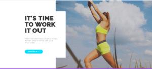 Perfecte WordPress Landingspagina met OneTap.Online in enkele minuten klaar!
