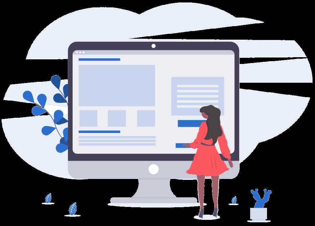 OneTap Website of Webshop verhuizen