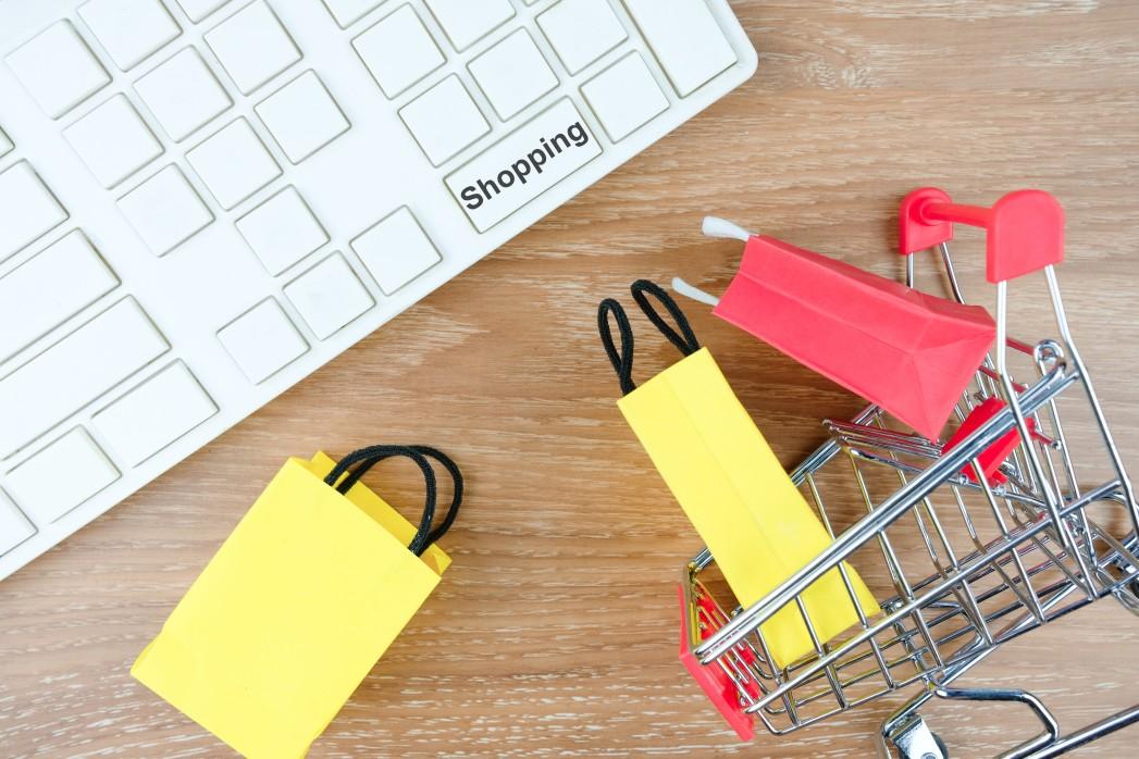 Website OneTap Salescart