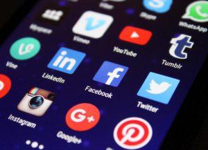 Social media pakket