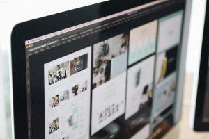 Maatwerk WordPress website